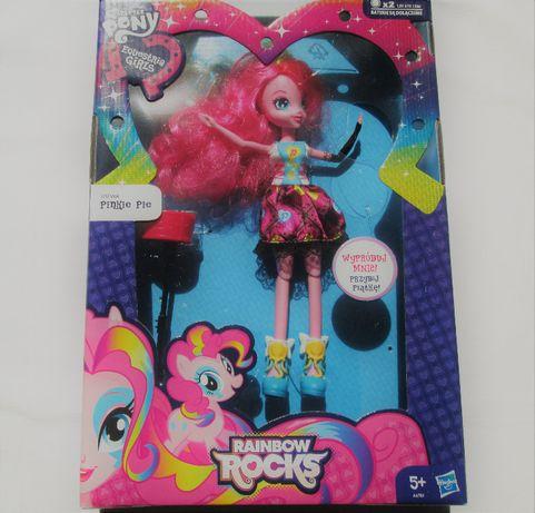 My Little Pony Equestria Girls Pinkie Pie Okazja! Wysyłka za 1 zł