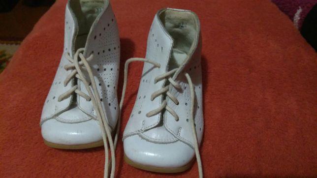 Ботиночки el chico