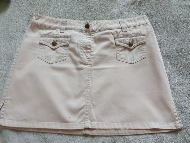 Spódniczka w stylu vintage