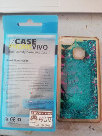 Vendo capa Huawei P9 Lite