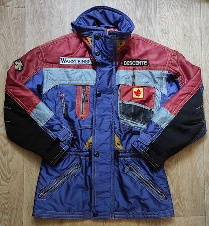 M Descente (не Bogner) оригинальная куртка