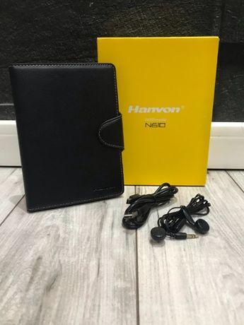 Hanvon WISEreader N610 E-Book Reader Czytnik + karta pamięci 4 GB