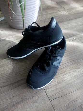 Buty New Balance czarne 41 nowe!!!