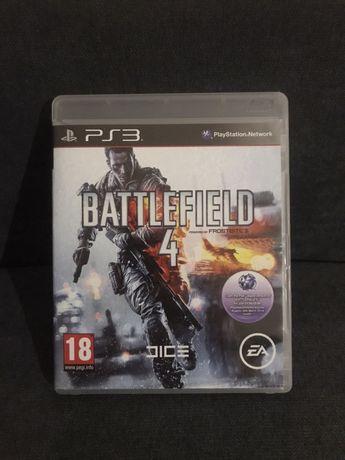 Battlefield 4 - gra PS3