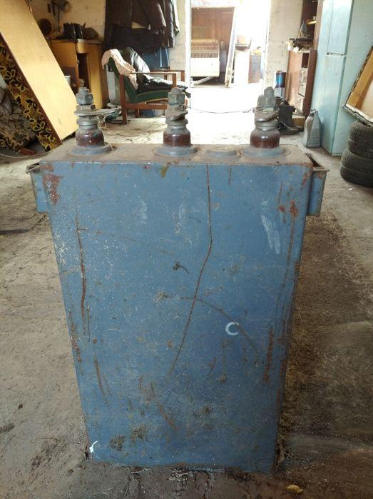 Продам конденсатор Лесопитомник - изображение 1