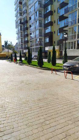 ПРОДАЖ 3 кім.НОВОБУДОВА вул.Уляни Кравченко 70000 дол