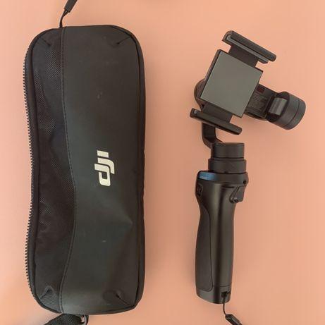 DJI statyw na telefon osmo mobile gimbal