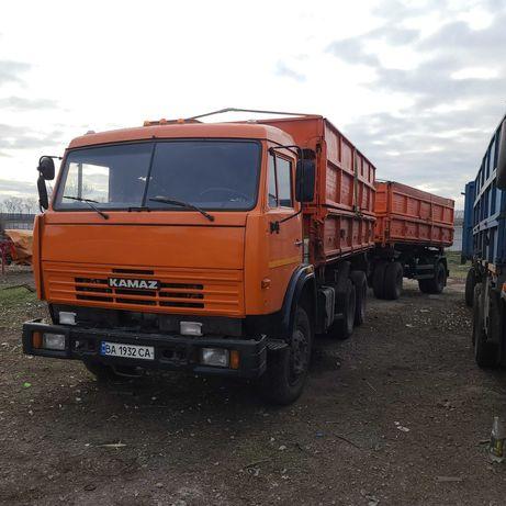 Камаз колхозник 45143 (самосвал) колхозник 2007.г.в