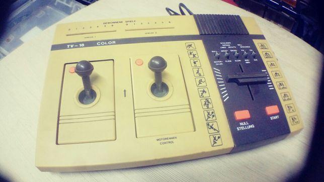 POLYCON C 4010 KONSOLA Vintage Unikat 1978 ! ! !