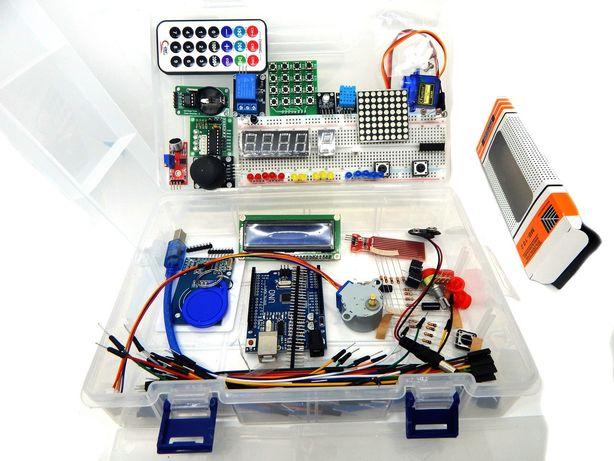Стартовый набор Arduino Uno