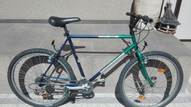Rower 26' sprawny działający MĘSKI młodzieżowy Mongoose Shima