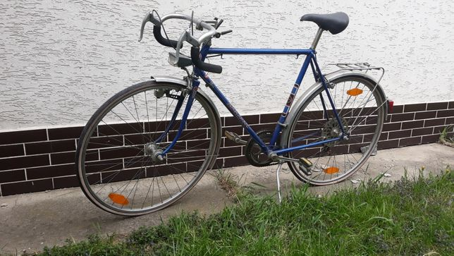 Zabytkowy rower Favorit