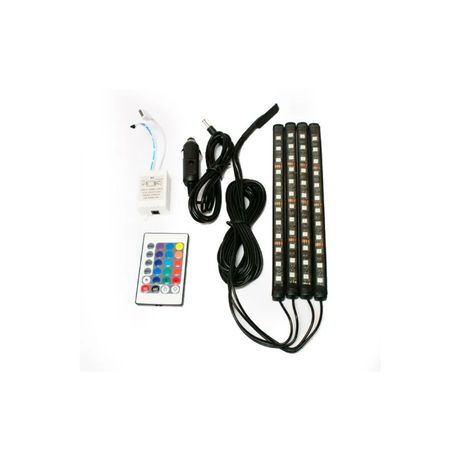 Подсветка для авто LED AMBIENT HR-01678