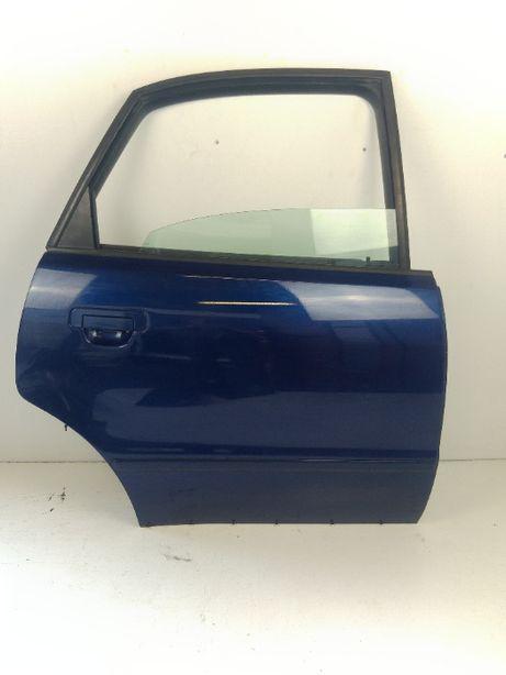 Drzwi Prawy Tył Prawe Tylne Audi A4 B5 LZ5K Sedan