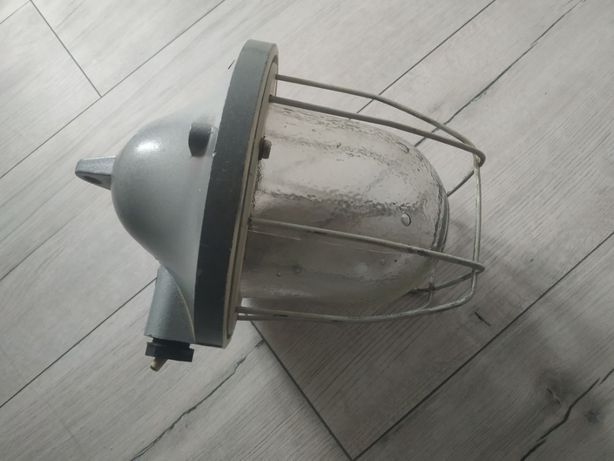 lampy loft indutrialne prl ak132