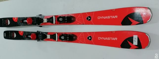 Narty Dynastar Powertrack 84, 162 cm,rocker