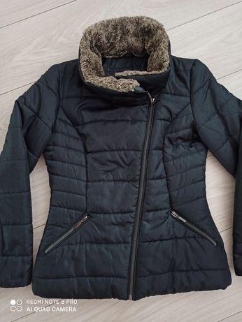 Kurtka jesienno zimowa Orsay S. Jak nowa