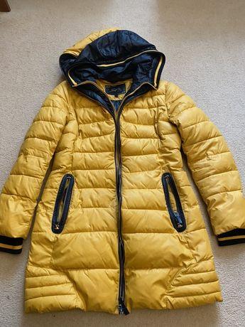 Зимняя куртка SOOYT пух