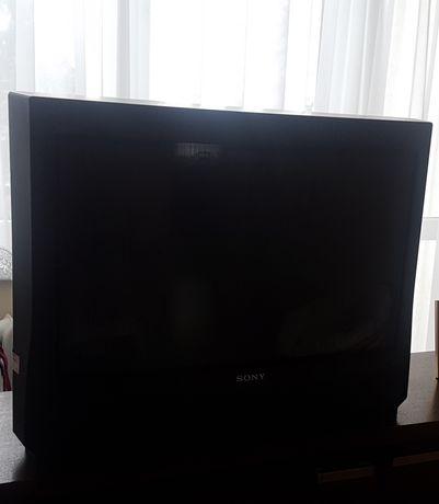 Telewizor SONY duży