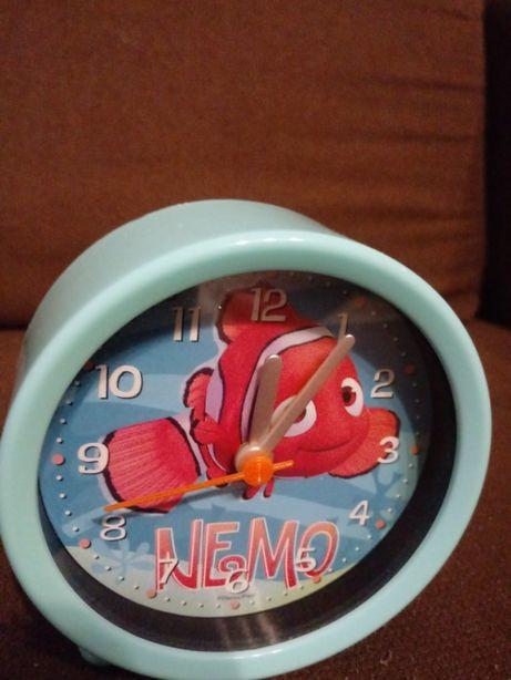 Zegarek budzik Nemo