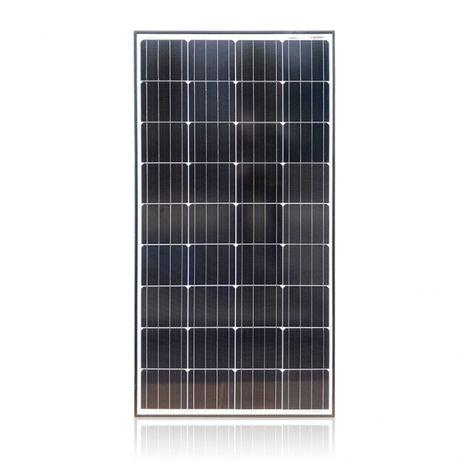 Panel solarny słoneczny solar 130W kempingowa kamper domek działka