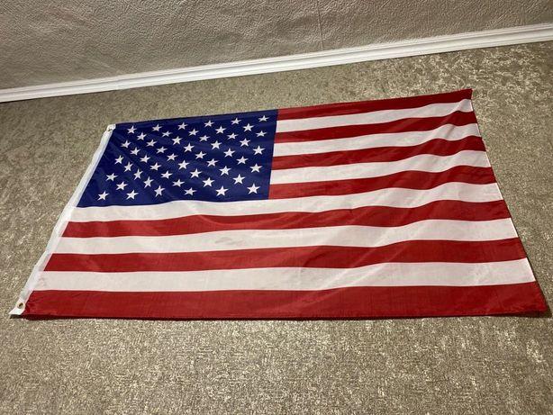 Флаг Сша Америки USA