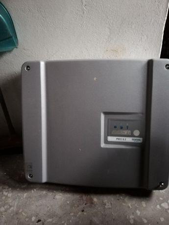inwerter sieciowy solarny fotowoltaika Kostal Piko 8.3