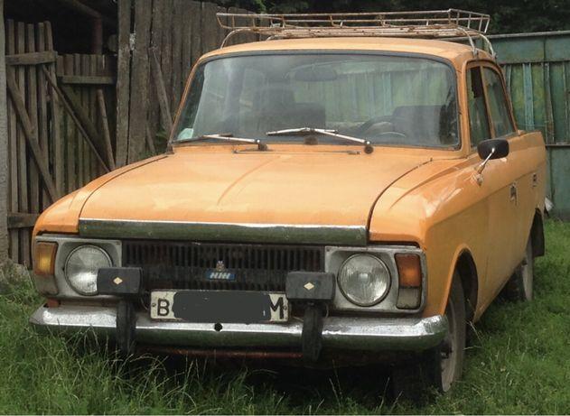 Москвич ИЖ 412 1985 года
