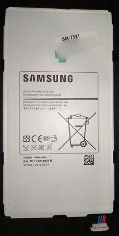 Аккумулятор, батарея T4800E, к  планшету Samsung SM - T321