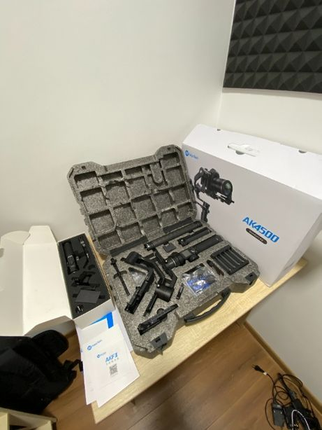 Стедикам FeiyuTech AK4500 (Standard Kit)