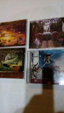 Sprzedam plyty cd Lena Lane
