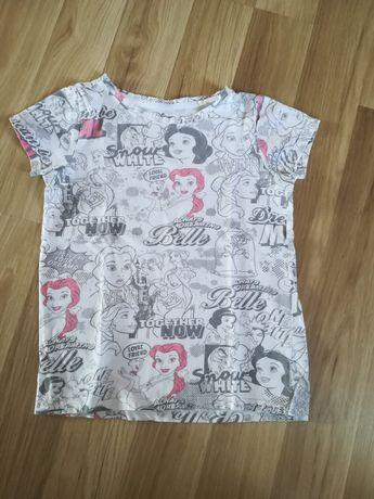 Bluzeczki 3 szt 134