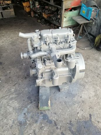 Silnik Ursus c360 3p, mf 255, ursus 3512 remonty kapitalne