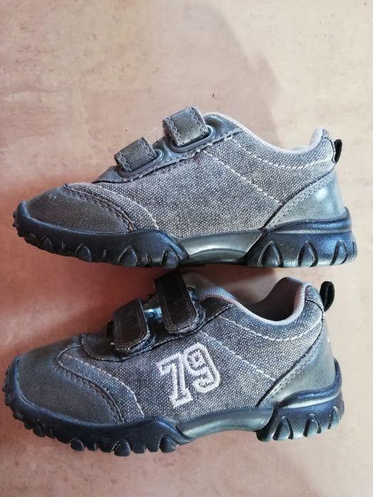 Buty KangaROOS r 25 dla chłopca