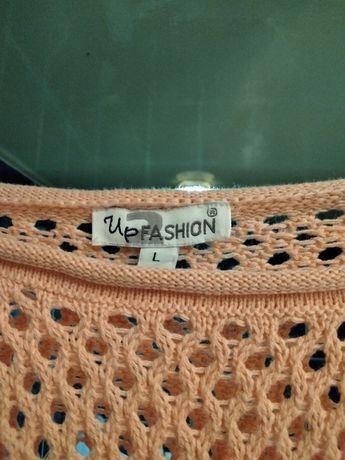 Sweterek rozmiar L