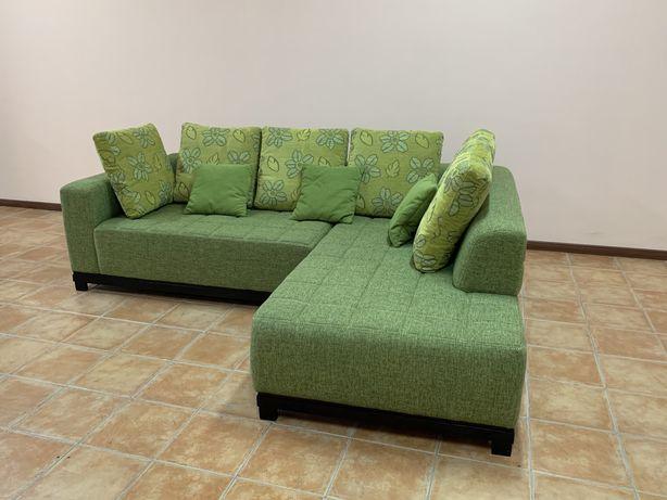 Sofa e mesa centro