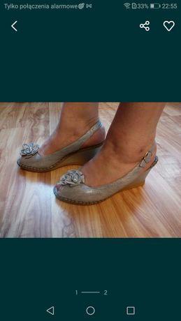 Buty firmowe venezia