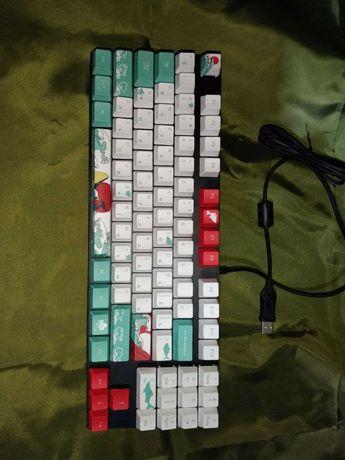 Продаю  Игровую Механическую Клавиатуру