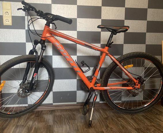 Продам велосипед  Spelli SX 3000
