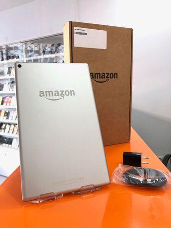 "Amazon Kindle Fire HD 10.1"" 1GB 32GB 2015 5ª Ger. Silver A - Garantia"