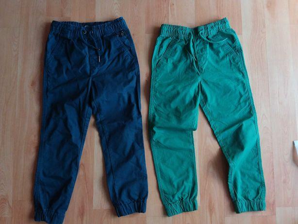 Spodnie Reserved 128 nowe