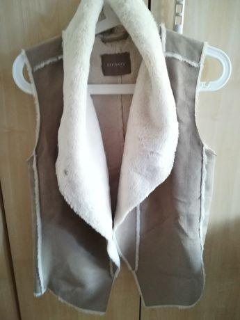 Kamizelka/ kożuszek z Orsay'a