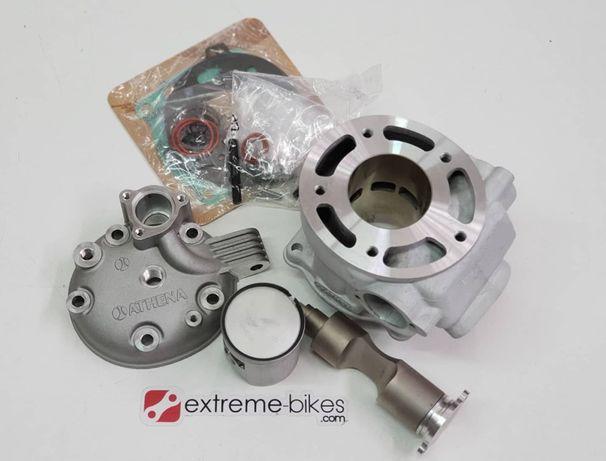 Kit de Cilindro Athena Yamaha DTR 170CC D65