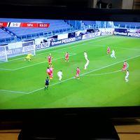 telewizor LCD Samsung 32' FHD 1920x1080 naziemna DVB-T hdmi