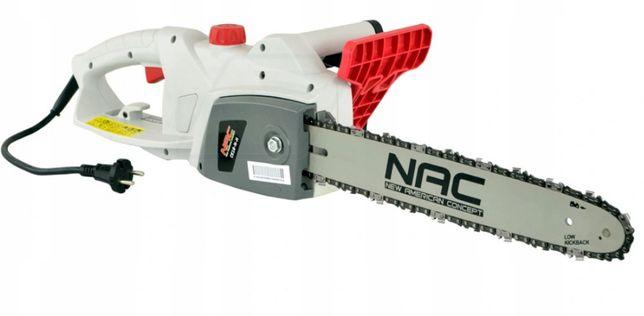 Piła pilarka elektryczna NAC 1800 W