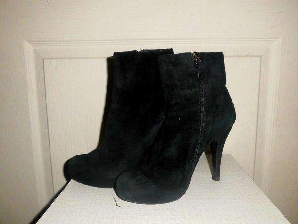 ботинки (ботильоны) женские