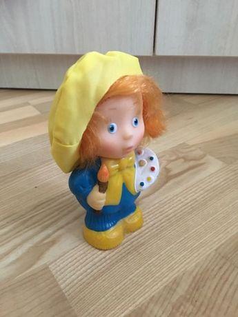 Кукла лялька ретро вінтаж СССР ГДР