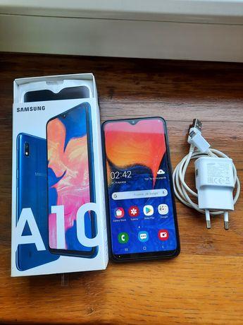 Samsung galaxy A 10 stan idealny jak nowy tanio