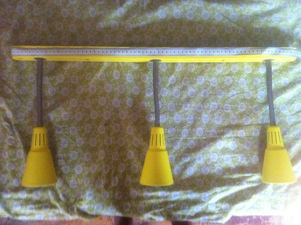 IKEA люстра лампа бра софит