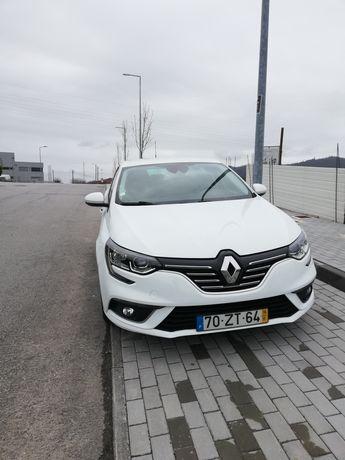Renault Megane IV Bose